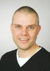 Øyvind Ulvik