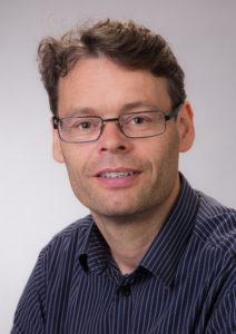 Christan Sætersdal